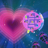 Скриншот Lovers in a Dangerous Spacetime – Изображение 5