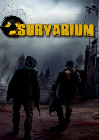 Survarium – фото обложки игры