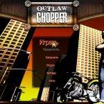 Скриншот Outlaw Chopper – Изображение 1