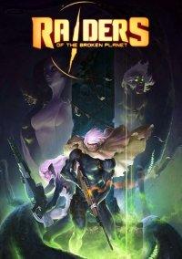Raiders of the Broken Planet – фото обложки игры