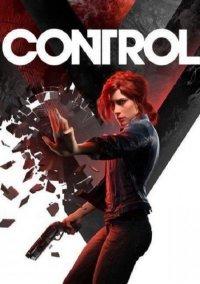 Control – фото обложки игры