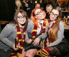 Warner Bros запретила устраивать фанатские фестивали по«Гарри Поттеру»