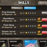 Скриншот SurvivorX – Изображение 5