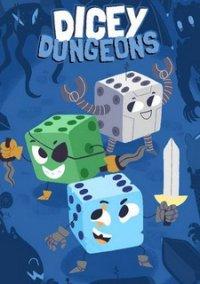 Dicey Dungeons – фото обложки игры