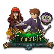 Elementals: The Magic Key – фото обложки игры