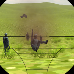 Скриншот Mountain Sniper Shooting 3D – Изображение 1
