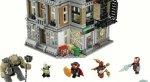 Что мызнаем офильме «Мстители: Война бесконечности» изслитых наборов LEGO. - Изображение 25