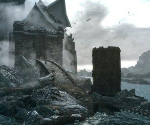 E3: Скриншоты The Elder Scrolls V: Skyrim - Dawnguard