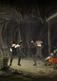 Три мушкетера: Сокровища кардинала Мазарини – фото обложки игры