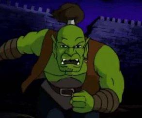 Туалетный юмор и машинный перевод: детали диздока Warcraft Adventures