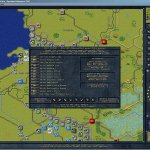 Скриншот Norm Koger's The Operational Art of War 3 – Изображение 3