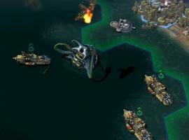 В ролике Civilization: Beyond Earth выпустили Кракена