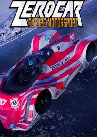 ZEROCAR: Future Motorsport – фото обложки игры