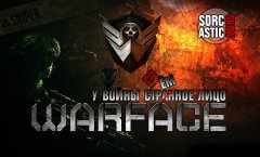 Sorcastic Show - Warface
