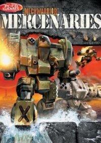MechWarrior 4: Mercenaries – фото обложки игры