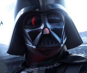 Star Wars Battlefront 2 будет основана на новых фильмах