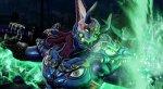 Чудо-ниндзя Йосимицу пополнит список бойцов Soul Calibur VI. - Изображение 3
