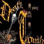 DeathTomb – фото обложки игры