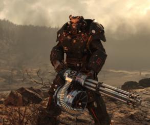 Bethesda выпустила патч для Fallout 76, который наконец-то добавил push-to-talk чат имногое другое