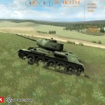 Скриншот WWII Battle Tanks: T-34 vs. Tiger – Изображение 129