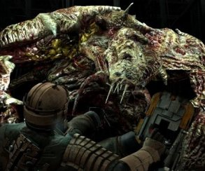 Южноафриканский магазин начал принимать предзаказы на Dead Space 3