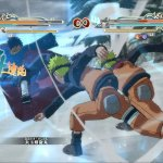 Скриншот Naruto Shippuden: Ultimate Ninja Storm Generations – Изображение 6