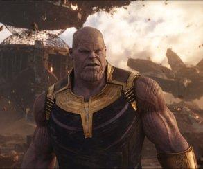 Опровергнуто! НаBlu-ray «Войны Бесконечности» небудет 30 минут дополнительных сцен про Таноса
