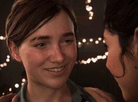 Похоже, Naughty Dog делает что-то дляПК. The Last ofUs2?
