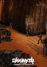 Sigonyth: Desert Eternity – фото обложки игры