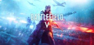 Battlefield V. Анонсирующий трейлер