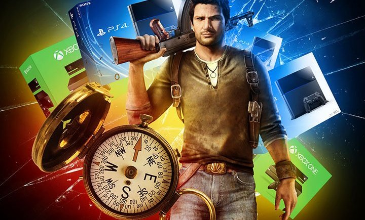 Канобувости. Uncharted, Xbox One, PlayStation 4 (174-й выпуск)