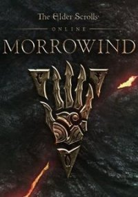 The Elder Scrolls Online: Morrowind – фото обложки игры