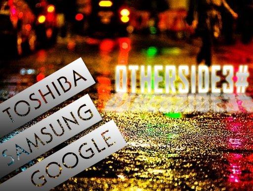 Other Side. Выпуск 3-ий