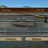 Скриншот Reel Fishing: Angler's Dream – Изображение 8