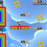 Скриншот New Super Luigi U – Изображение 6