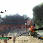 Скриншот Kung Fu Strike: The Warrior's Rise – Изображение 6