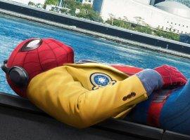 Marvel показала первый трейлер «Человека-паука: Вдали от дома» с Мистерио и Гидроменом