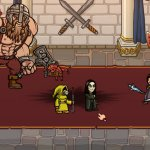 Скриншот Magicka: Wizards of the Square Tablet – Изображение 1