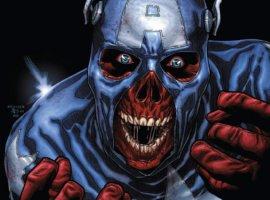 Галерея. Как выглядят герои излодеи Marvel впостапокалиптическом будущем «Старика Логана»?