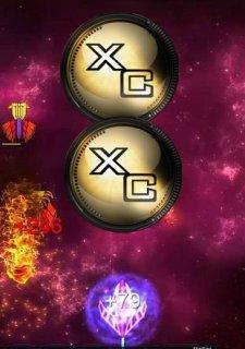 X Caeli