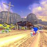 Скриншот Sonic Free Riders – Изображение 17
