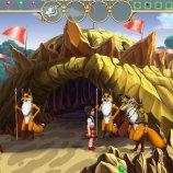 Скриншот Волшебник Изумрудного города: Огненный бог Марранов – Изображение 5
