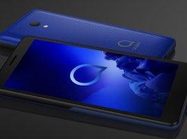 TCL представила бюджетные смартфоны Alcatel 1C2019 иAlcatel 1X2019
