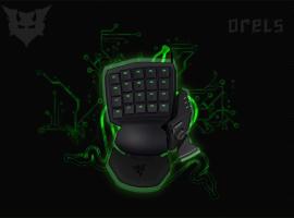 Полный Контроль: Razer Orbweaver