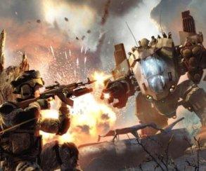 Warface стала лучшей игрой на КРИ-2012