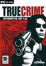 True Crime: Streets of Los Angeles
