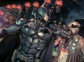 Возможно, новая часть Batman: Arkham станет перезагрузкой серии