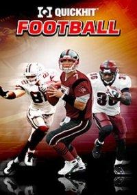 Quick Hit Football – фото обложки игры