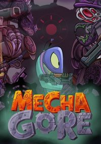 MechaGore – фото обложки игры