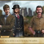 Скриншот The Lost Cases of Sherlock Holmes: Volume 2 – Изображение 23